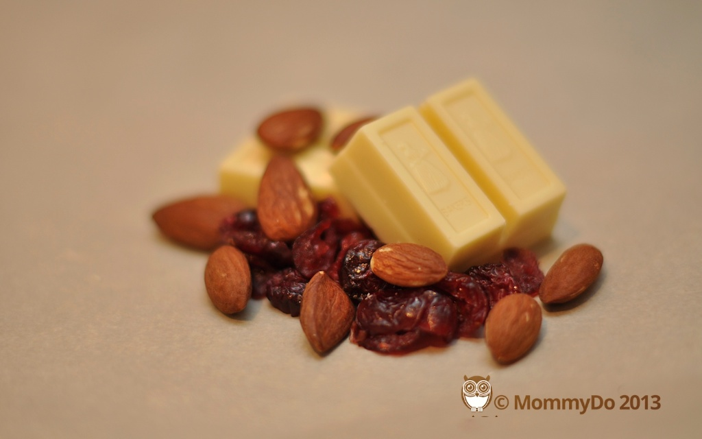 MommyDo Chocolate Bark 4 Ways 35