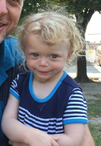 williams syndrome wednesday - little girl with williams syndrome